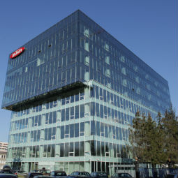 Another investment by Warburg-HIH Invest Investments in Poland. This time in Krakow