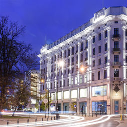 Europa Capital and White Star RE purchased an office building on Małachowskiego
