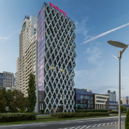 Prosta Tower in Warszawie has a new owner