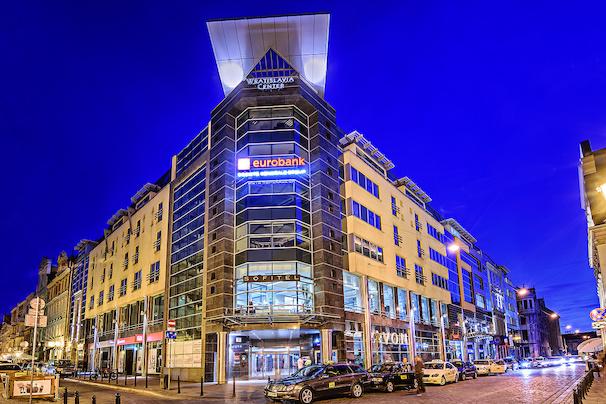 Wratislavia Center