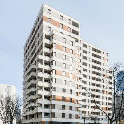 Bouwfonds finalizuje zakup apartamentów Pereca od Matexi Polska