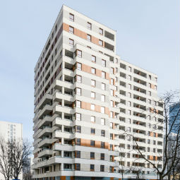 Bouwfonds concludes the purchase of Pereca Apartments from Matexi Polska