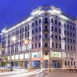 Plac Malachowskiego Office Building sold. Advice by experts from TPA Poland