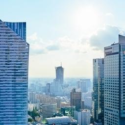 Warsaw Spire Tower sprzedany. Nabywcy doradzali eksperci TPA Poland