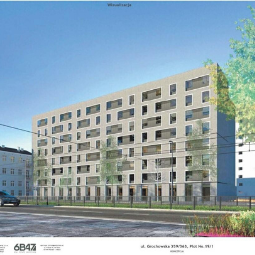 6B47 Poland kupuje grunt pod akademik. Nabywcy doradzali eksperci z TPA Real Estate Services