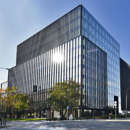 D48 Office Building Changes Owner The TPA Poland Team Advised the Buyer
