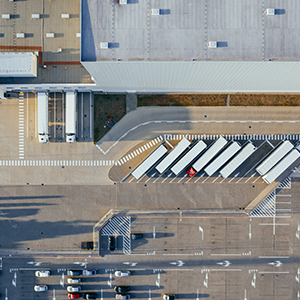 American investor buys warehouses in Warsaw. TPA Poland and Baker Tilly TPA's experts advised on the transaction