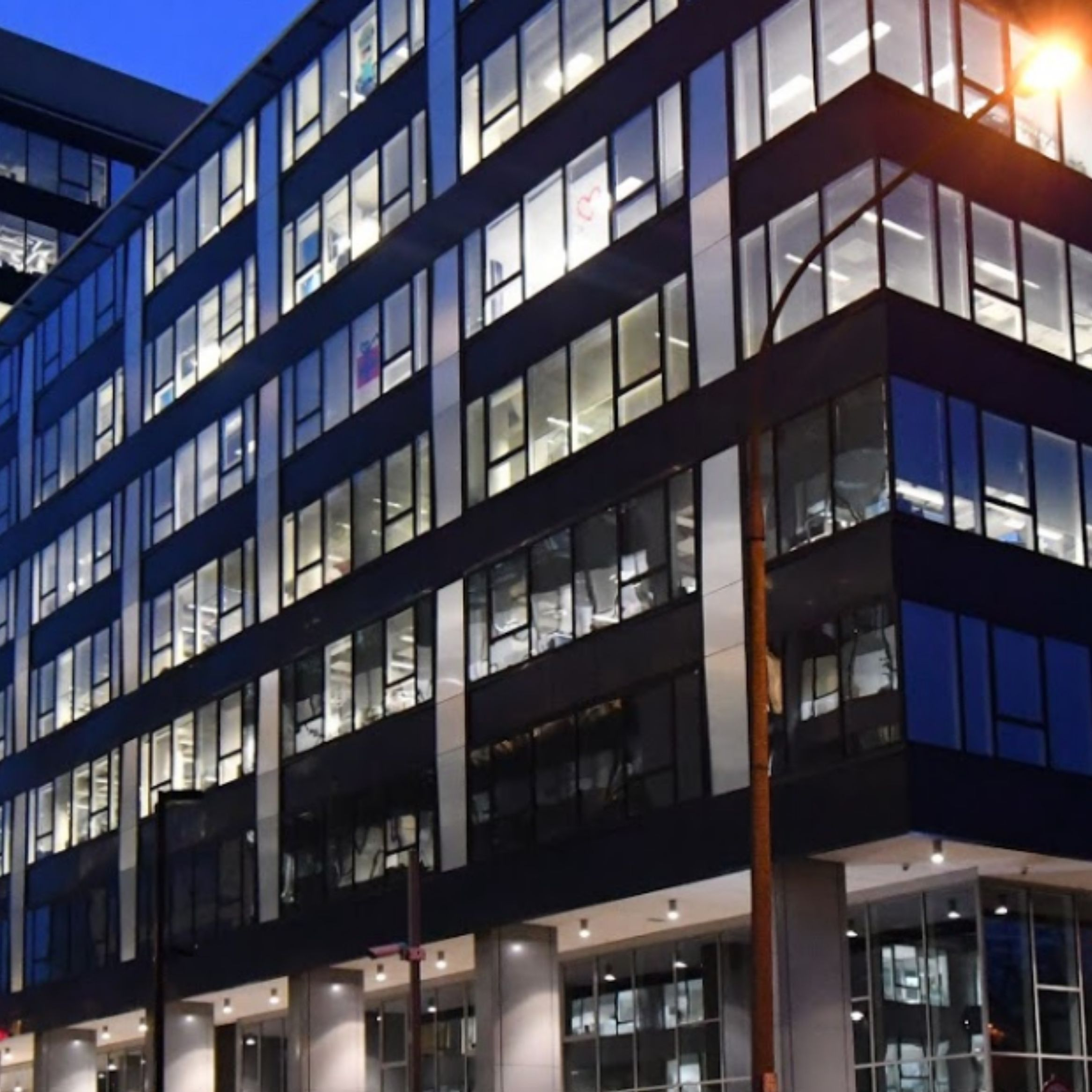 Wołoska 24 office building has a new owner. TPA Poland and Baker Tilly TPA advised on the transaction